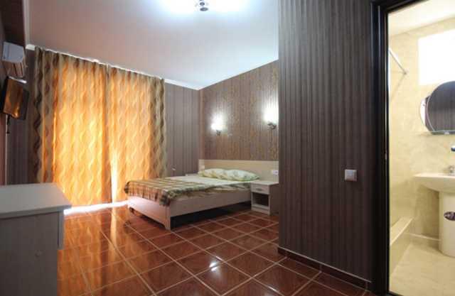 гостевой дом Совиньон - двухместный стандартный номер