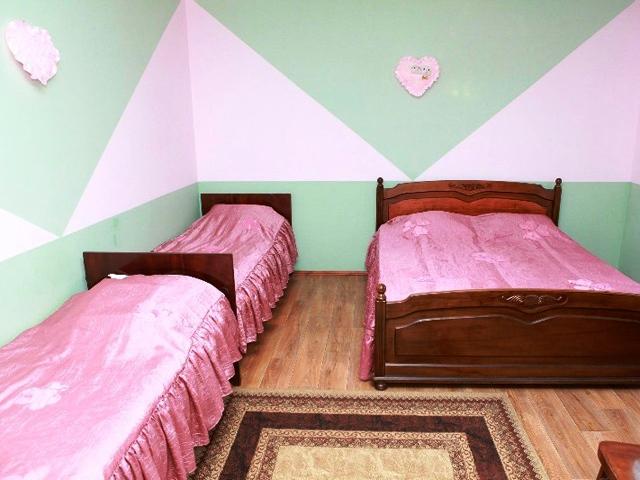 Вардане, гостевой дом Натали - стандартный номер
