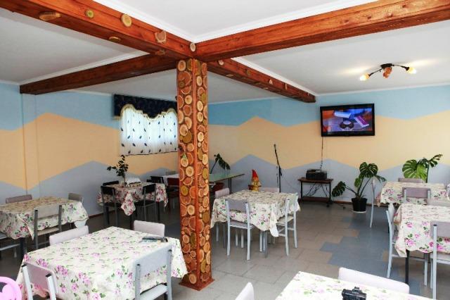 Вардане, гостевой дом Натали - столовая