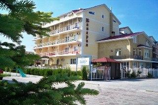 Отель Бавария