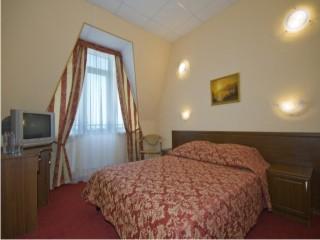 гостиница Мирабель