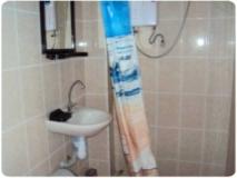 """гостиница """"Светлана"""" - ванная"""