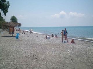 "Гостиница ""Дуэт"" - пляж"